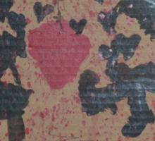 My Heart To You (Valentine's Day) Sticker