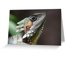 Male Boyds Forrest Dragon Greeting Card