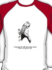 Dead Bird - It's very confusing.  T-Shirt