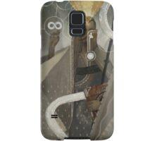 Dorian Tarot Samsung Galaxy Case/Skin