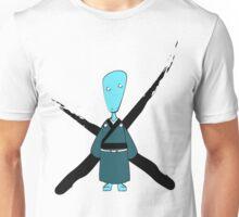 Hakama Unisex T-Shirt