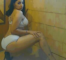 Model art by jmuniz0226
