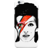 Ziggy Monroe iPhone Case/Skin