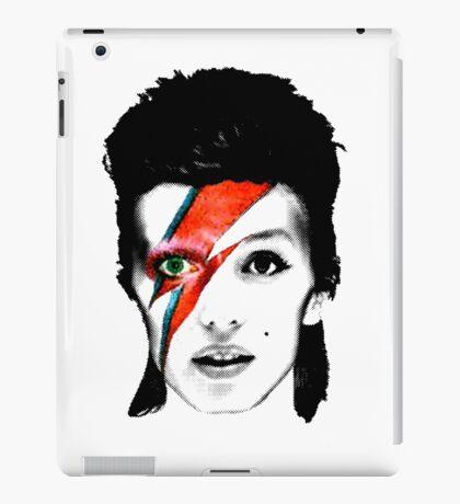 Ziggy Monroe iPad Case/Skin