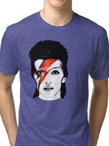 Ziggy Monroe Tri-blend T-Shirt