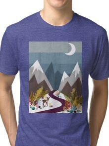November Tri-blend T-Shirt