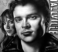 Smallville by Louisa Tracey