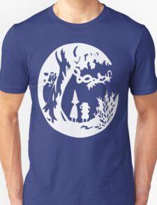 Over the Garden Wall (white) T-Shirt