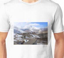 Upper Mustang Unisex T-Shirt