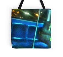 This Ride is for the Long Run Tote Bag