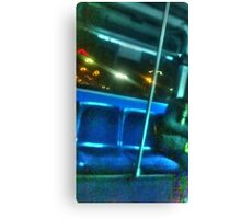 This Ride is for the Long Run Canvas Print
