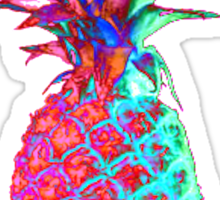 Pina Sticker