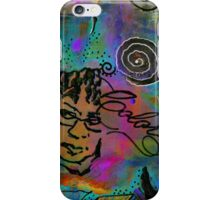 A HEALING Potion Called COLOR iPhone Case/Skin