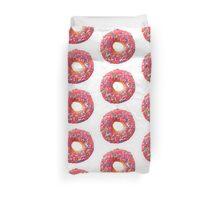 Donut Duvet Cover