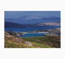 Derrynane Bay County Kerry Ireland One Piece - Long Sleeve