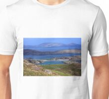 Derrynane Bay County Kerry Ireland Unisex T-Shirt