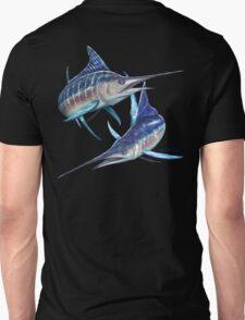Striped Marlin T-Shirt