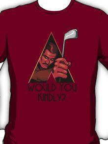 A Kindly Clockwork T-Shirt