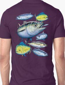 Tuna and Mahi Mahi T-Shirt