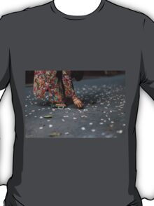 flower collector  T-Shirt