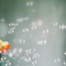 bubbles by Jessica  Lia