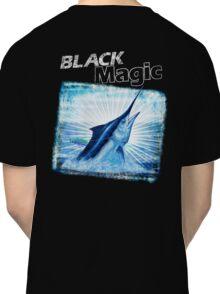 BLACK MAGIC - Black Marlin Classic T-Shirt