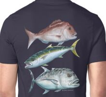 Reef Busters Unisex T-Shirt