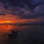 Nusa Lembongan by Simon Muirhead
