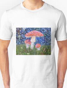 Fly Amanita T-Shirt