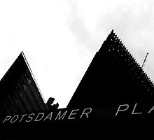 Potsdamer Platz by alexaism