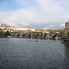 Charles Bridge by meegs13
