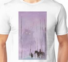Seeking the Lord of the North Unisex T-Shirt
