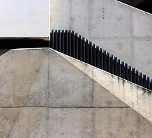 Archi' Exterior, Adelaide University by Stephen Mitchell