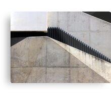 Archi' Exterior, Adelaide University Metal Print