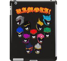 Vamola! iPad Case/Skin