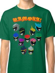 Vamola! Classic T-Shirt