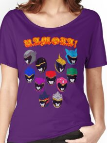 Vamola! Women's Relaxed Fit T-Shirt