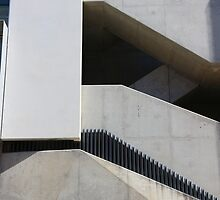 Archi' Exterior II by Stephen Mitchell