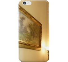 Wall Hanging - Still Life iPhone Case/Skin