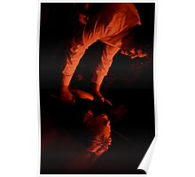 Blood Wedding - VI Poster