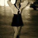 Crazy Schoolgirl.. by Rebs O