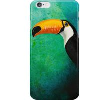 Wildlife - Toco Toucan iPhone Case/Skin