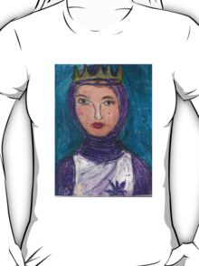 The Royal Purple T-Shirt