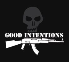 Good Intentions by MOC2