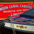 Union Canal Carriers by SimplyScene
