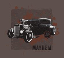 Hot Rod by DesignSyndicate
