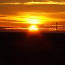 CheyennE Sunrise by wldman68