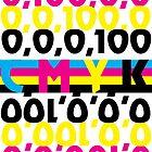 CMYK by l87bkv