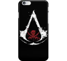 Everything is Permitted iPhone Case/Skin
