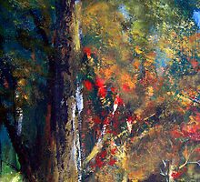 Trees by Ruth Palmer